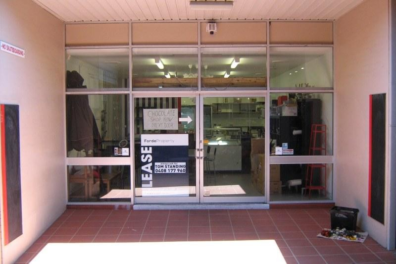 Noosa Junction Shop For Lease