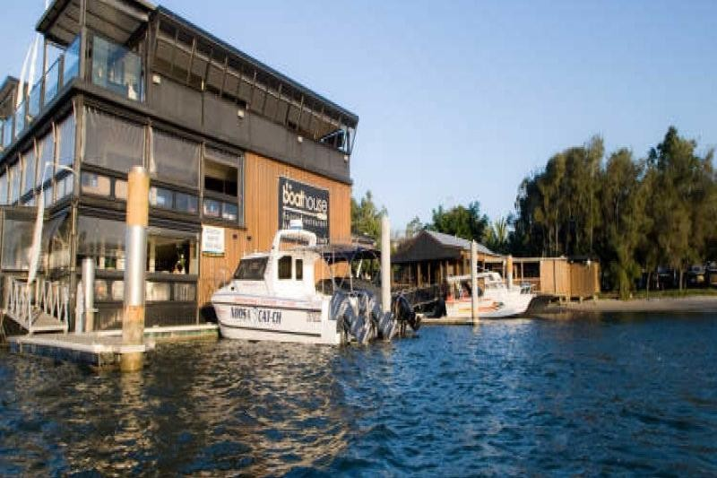 MARINA BERTHS FROM $149 PER WEEK