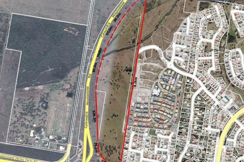 D/A APPROVED - RETIREMENT VILLAGE SITE ON SUNSHINE COAST