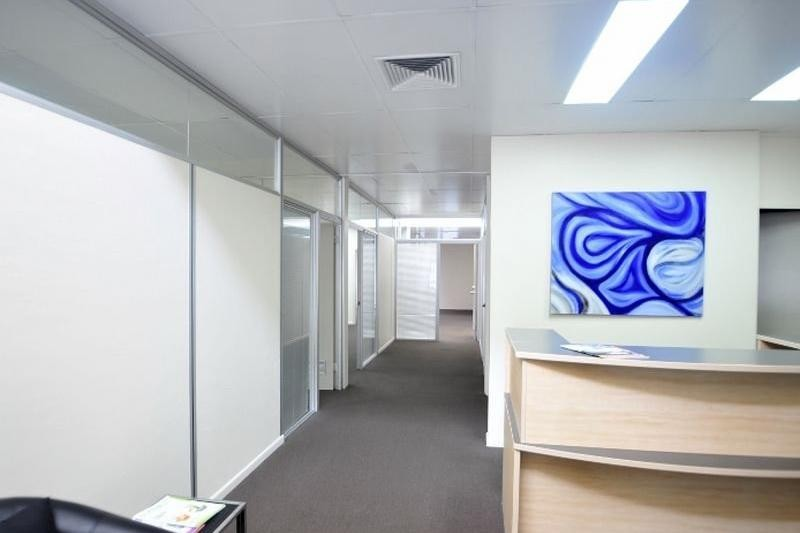 CBD OFFICE NOOSA JUNCTION