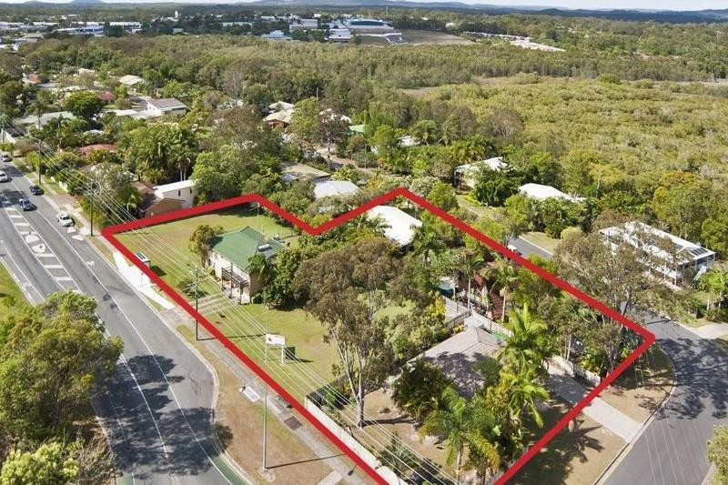 DEVELOPMENT SITE NOOSAVILLE