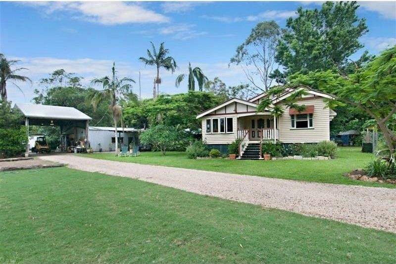 TROPICAL QUEENSLANDER 8 ACRES
