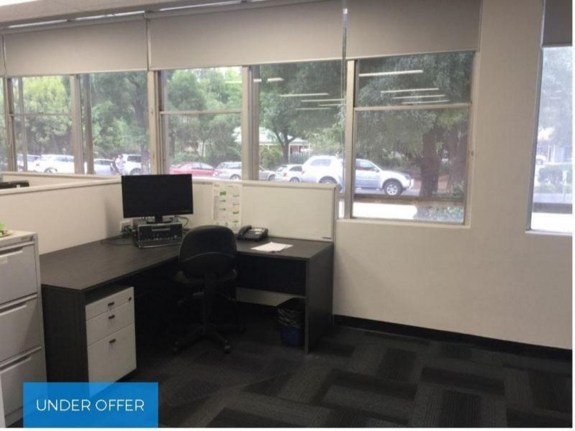 GROUND FLOOR OFFICE SPACE WITHIN CBD