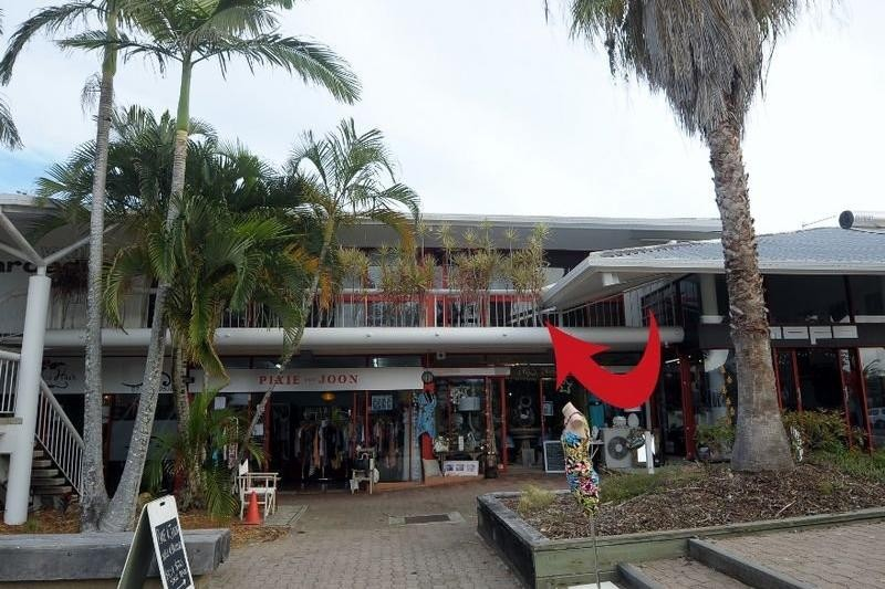 NOOSA HEADS OFFICE FOR SALE