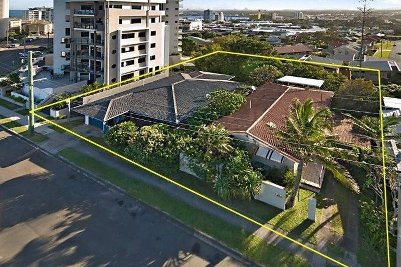 RESI DEVELOPMENT POTENTIAL IN CALOUNDRA