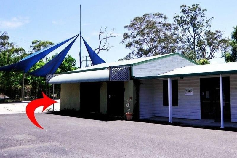 EUMUNDI ROAD DISPLAY YARD